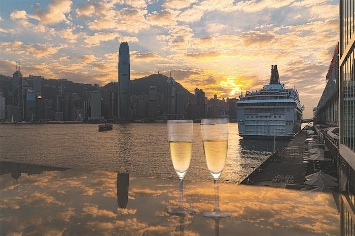 Hong Kong Great November Feast