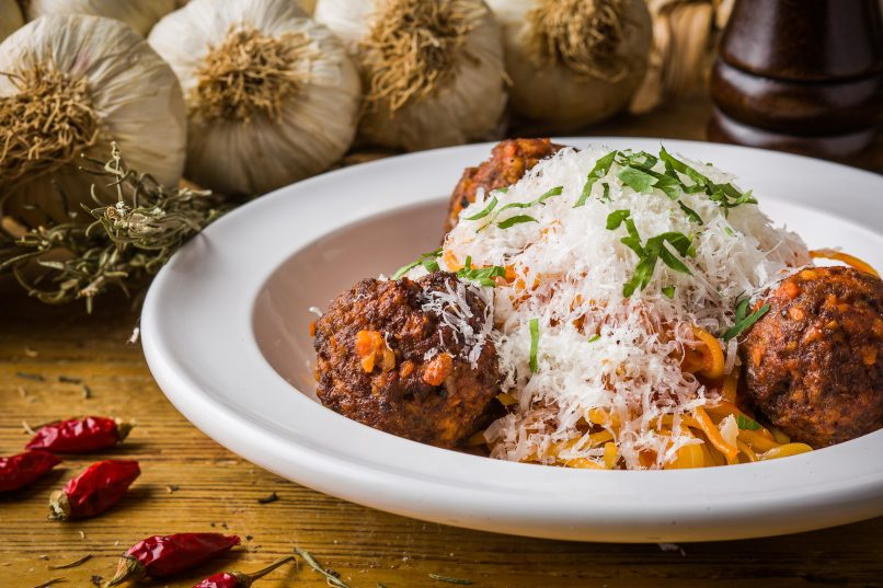 fall winter pasta dishes