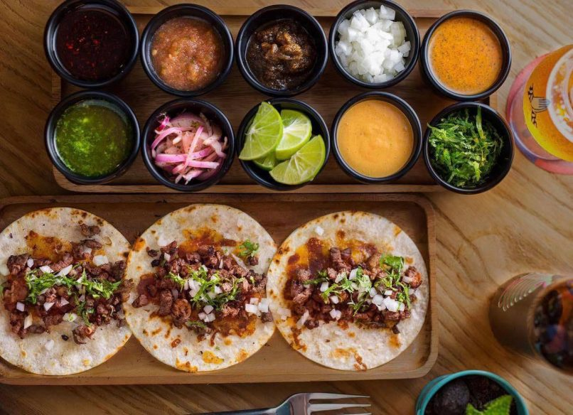 Tacochela by Mikkeller Bangkok restaurants