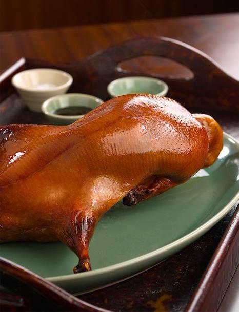 Peking duck new territories restaurants