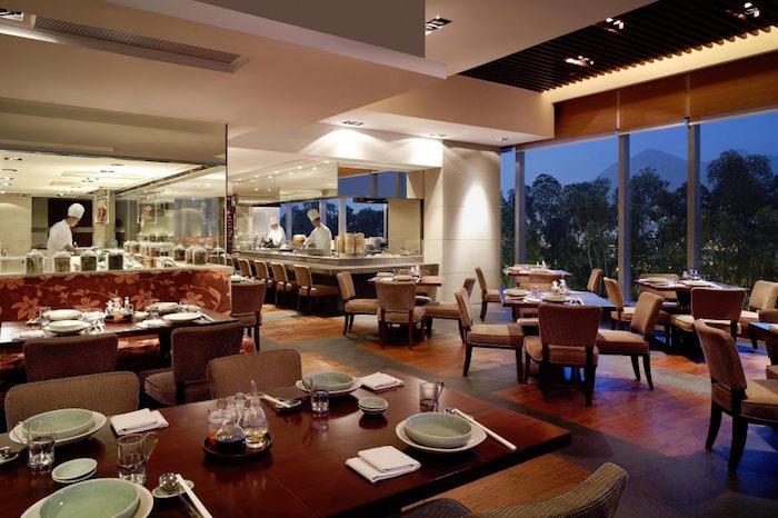 Sha Tin 18 new territories restaurants