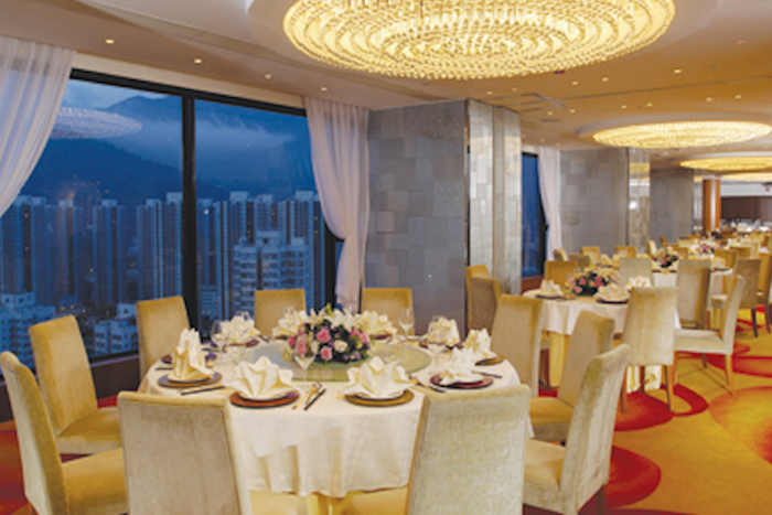 YinYue new territories restaurants