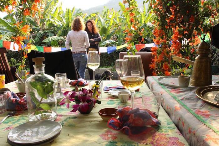 Olive Leaf new territories restaurants