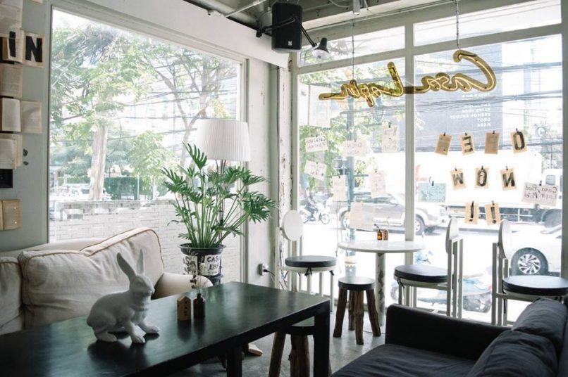 casa lapin coffee shop