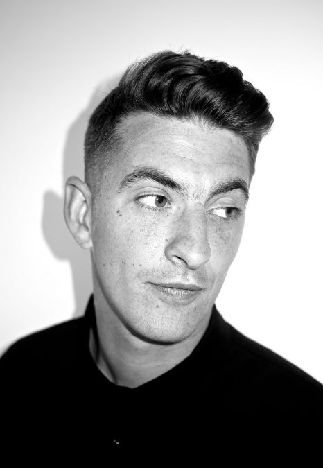 clockenflap 2017 - SKREAM