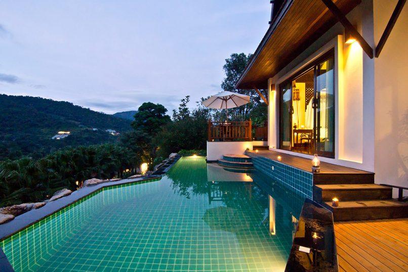 Panviman mountain resorts