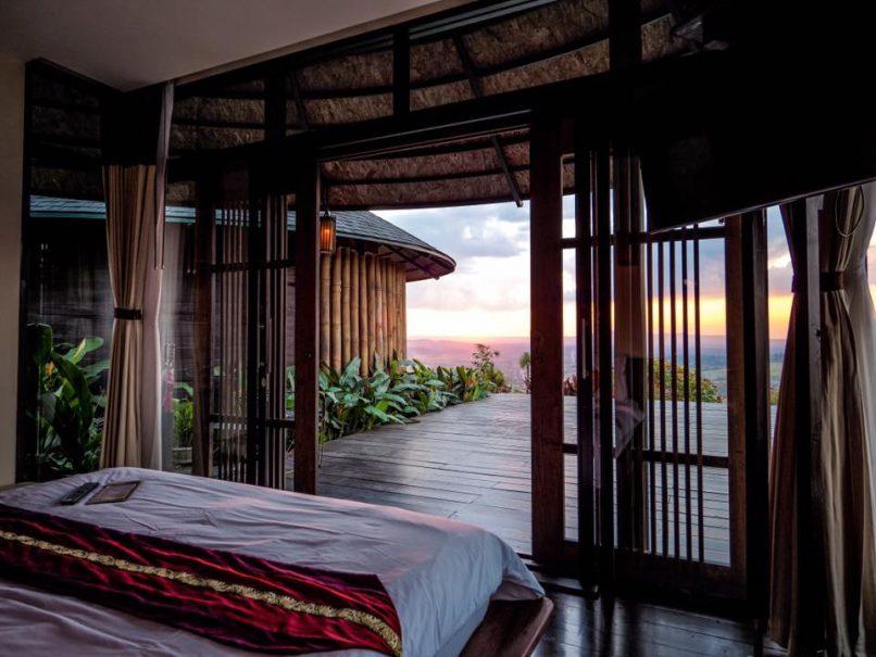 The Sense Resort KhaoKho mountain resorts