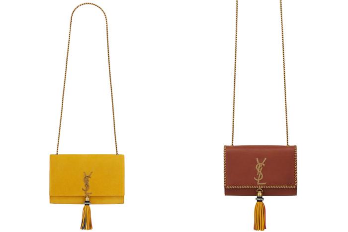 Saint Laurent - Kate bag 3