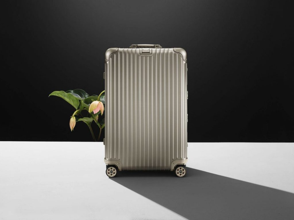 Why Rimowa S Topas Is The Best Investment You Ll Ever Make