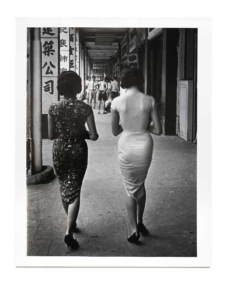 Hong Kong Stories 1960s: Original vintage prints by Yau Leung - Lifestyle Asia