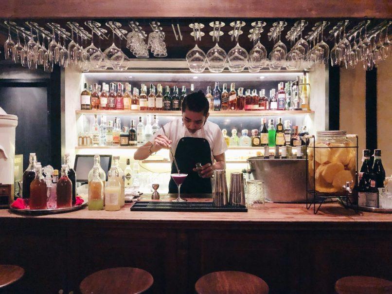 KIKA Kitchen and Bar Bangkok restaurants