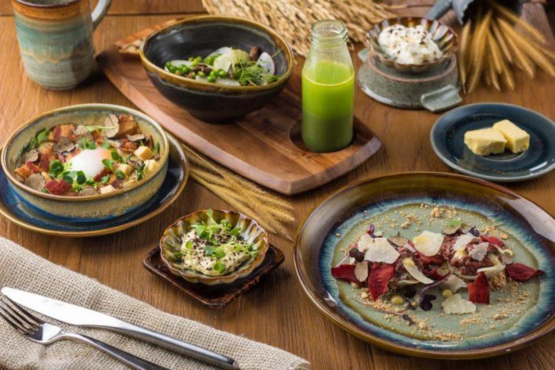Invite Bangkok restaurants
