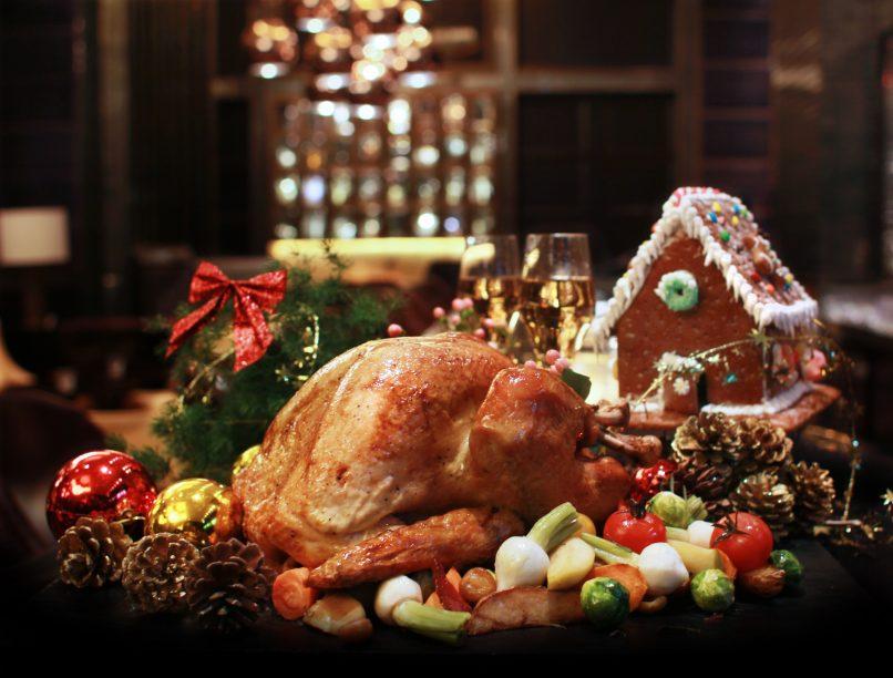 Christmas Turkey, cheat sheet