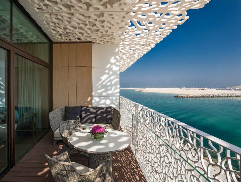 Dubai's most expensive hotel
