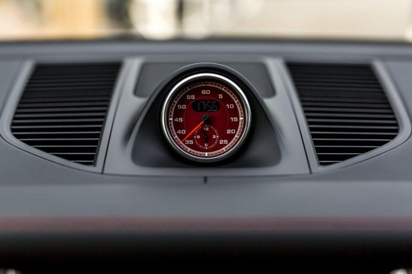 Porsche Macan SportDesign