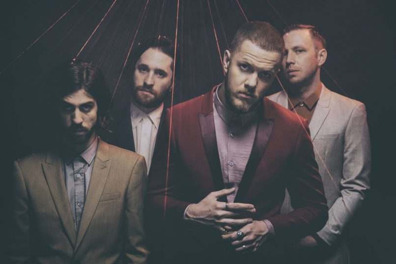 What to do in Hong Kong - Imagine Dragons