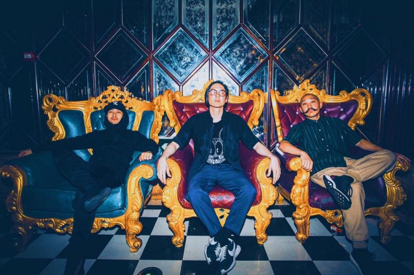 What to do in Hong Kong - Far East Movement