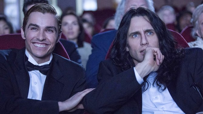 What to do in Hong Kong - The Room/Disaster Artist