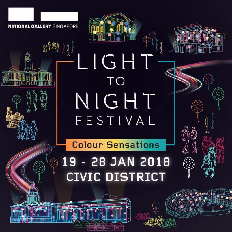 Light to Night Festival 2018 - Lifestyle Asia