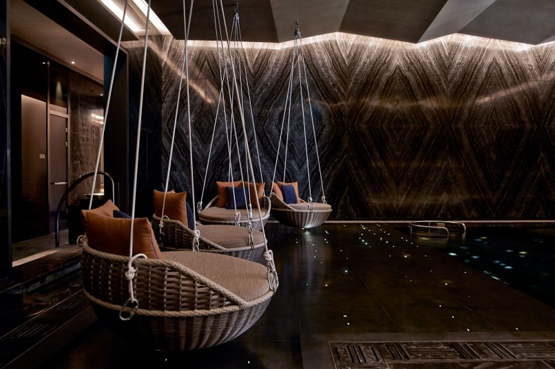 spa review - ESPA by Ritz Carlton Macau
