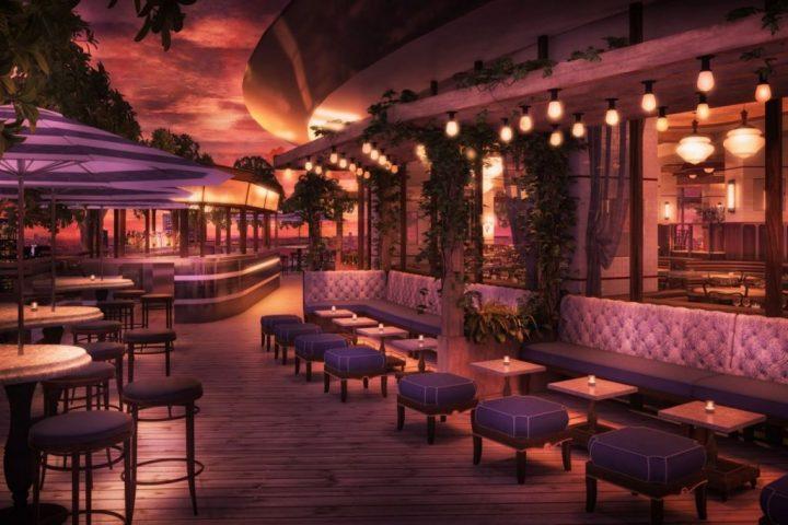 LAVO Singapore