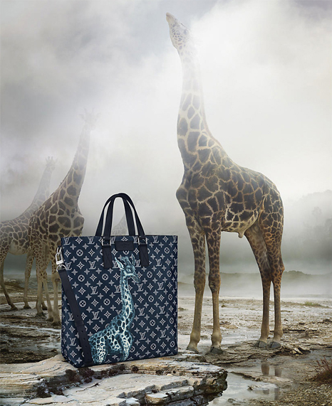 Louis Vuitton x Chapman Brothers