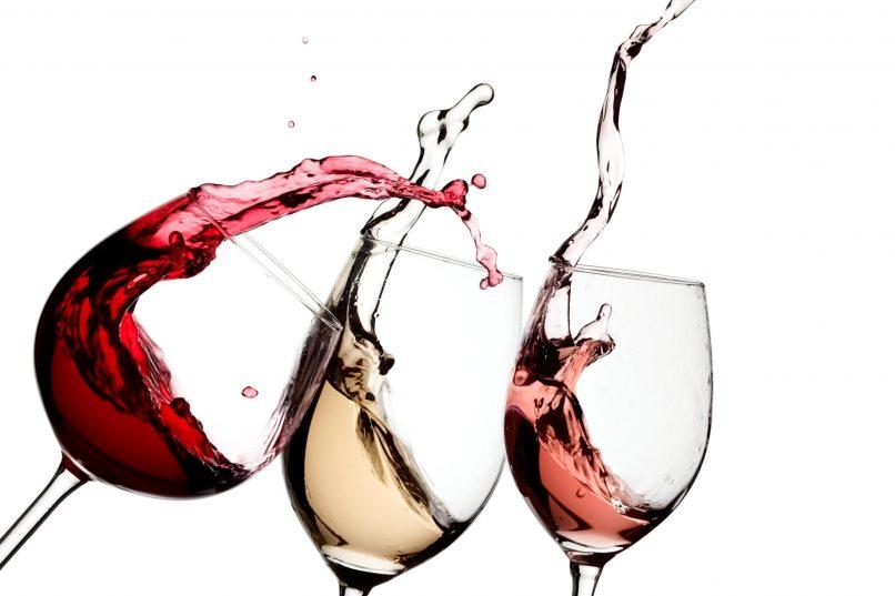 to do in Hong Kong - Latin Wine Night
