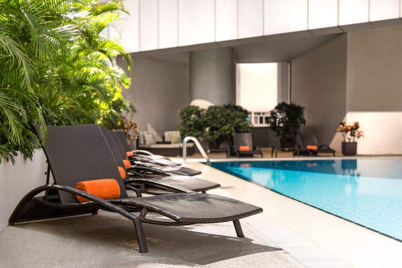 best hotels authentic hong kong - novotel hong kong century