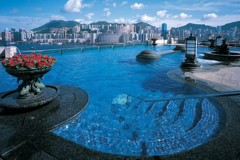 best hotels in Hong Kong for convenience - Harbour Grand Kowloon