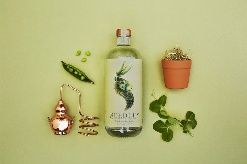 where to drink this february - seedlip