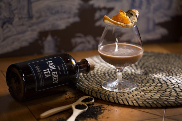 where to drink this february - the envoy