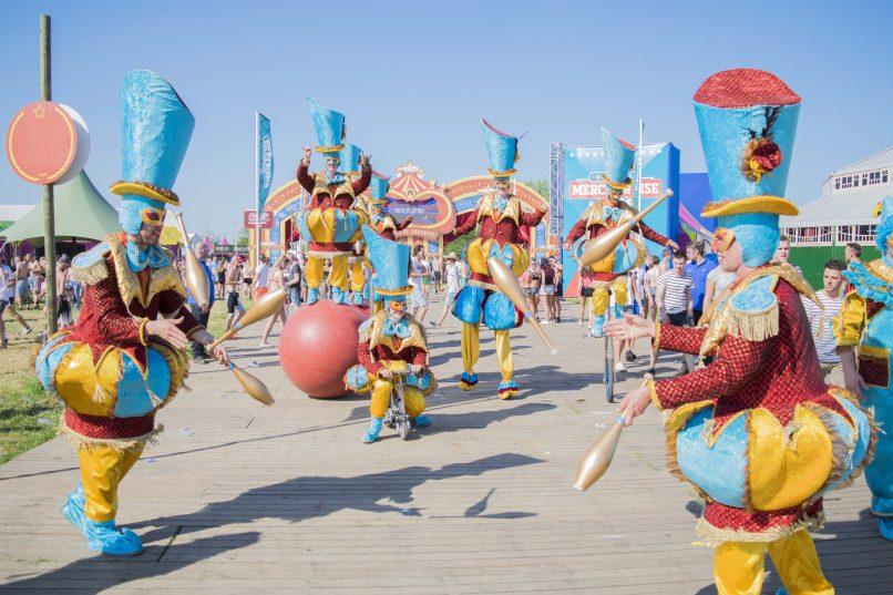 Cathay Pacific International Chinese New Year Night Parade