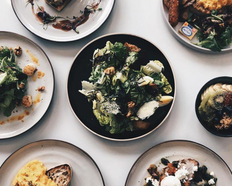new restaurants and cafés in KL