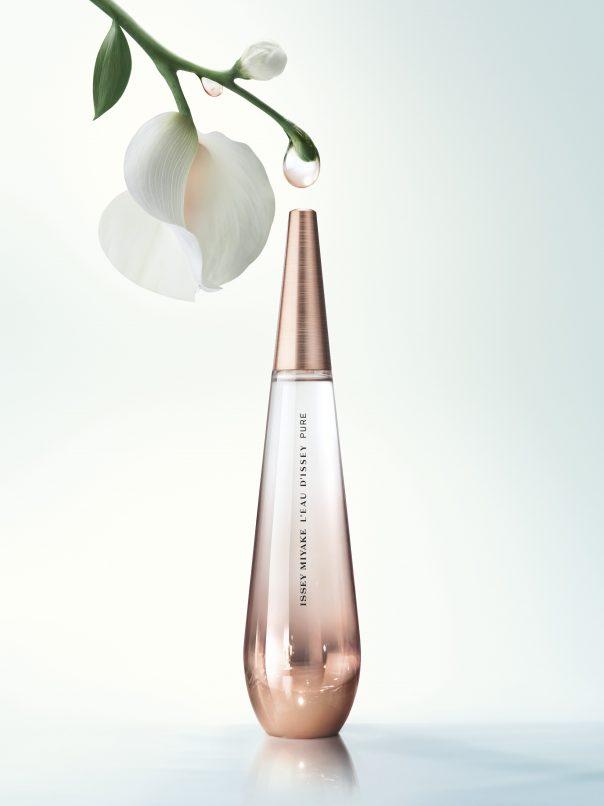 issey miyake d'Issey Pure Nectar de Parfum