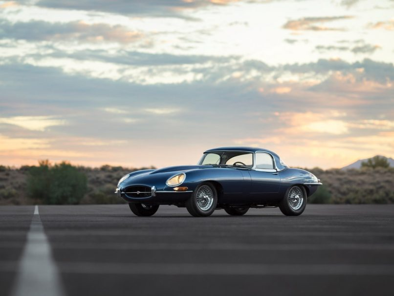 design icons cars e-type