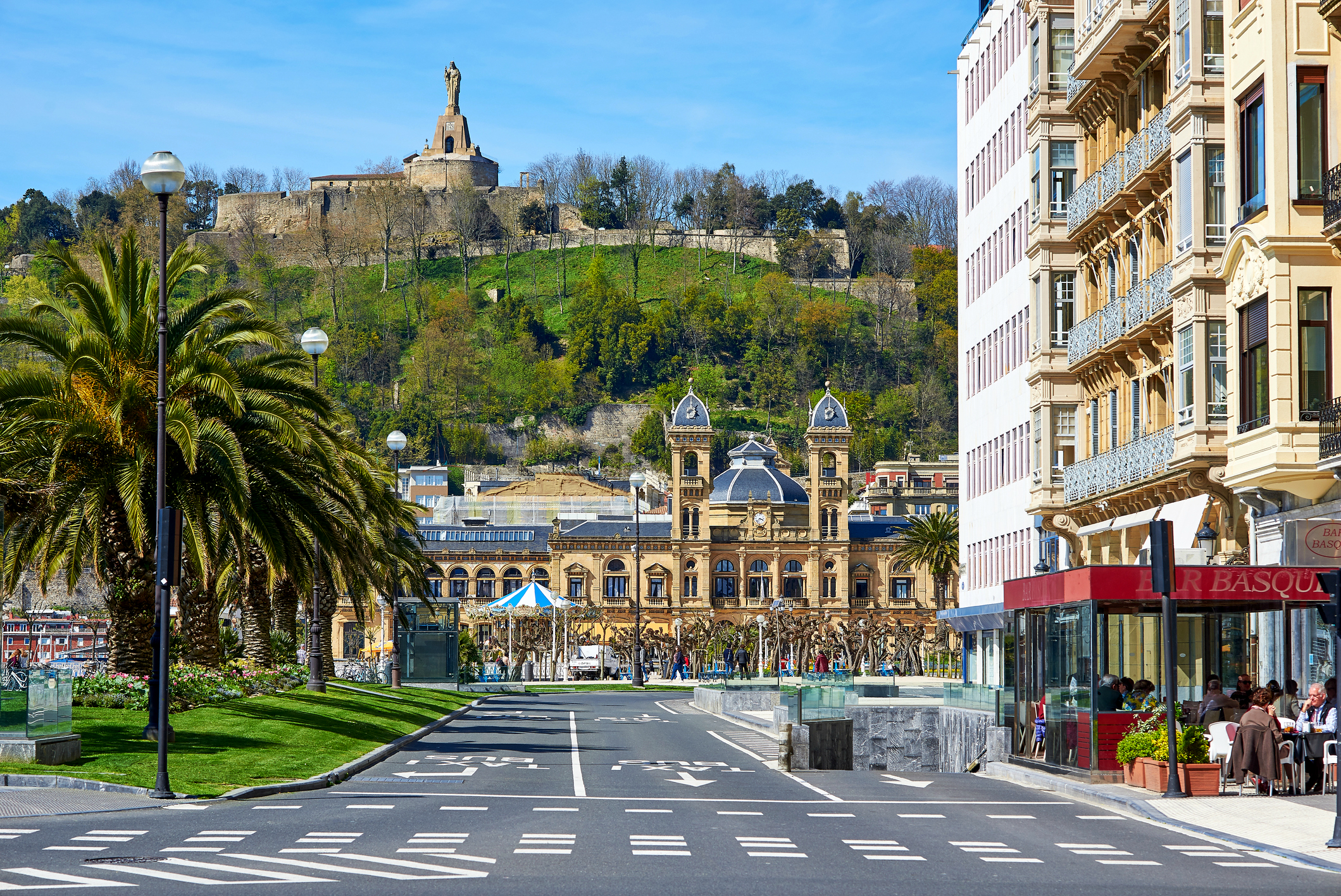 6 Best Restaurants In San Sebastián