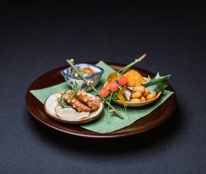 Best Bites Kashiwaya Hong Kong