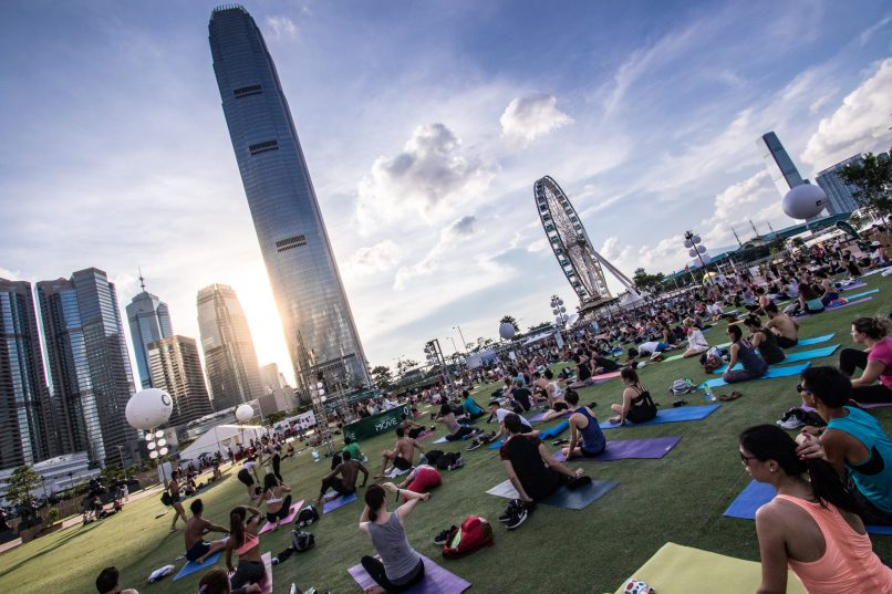 things to do in Hong Kong - Iris Hong Kong