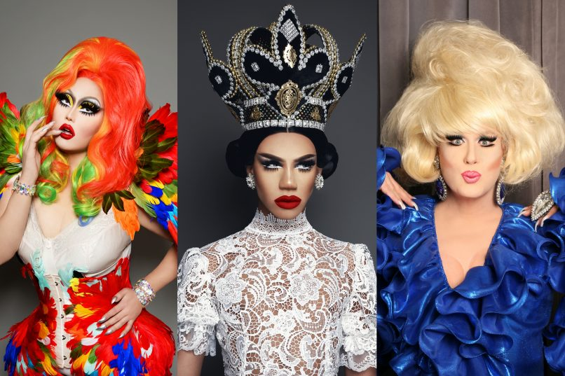 things to do in Hong Kong - RuPaul's Drag Race