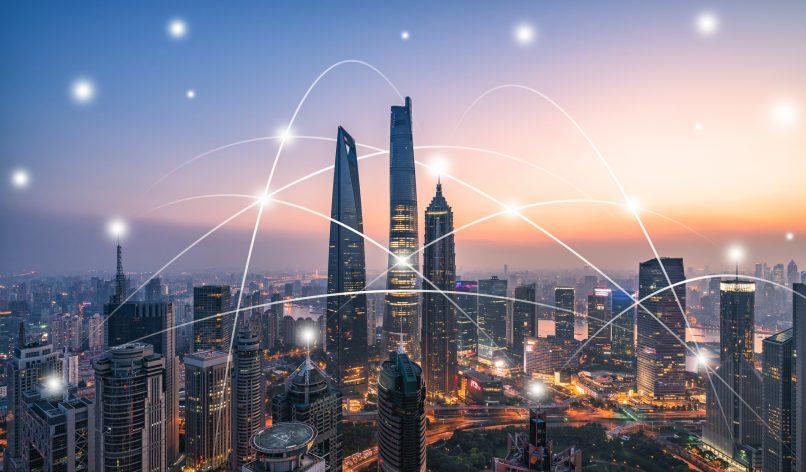 chinese tech companies