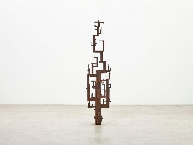 Antony Gormley: Rooting the Synapse - Lifestyle Asia