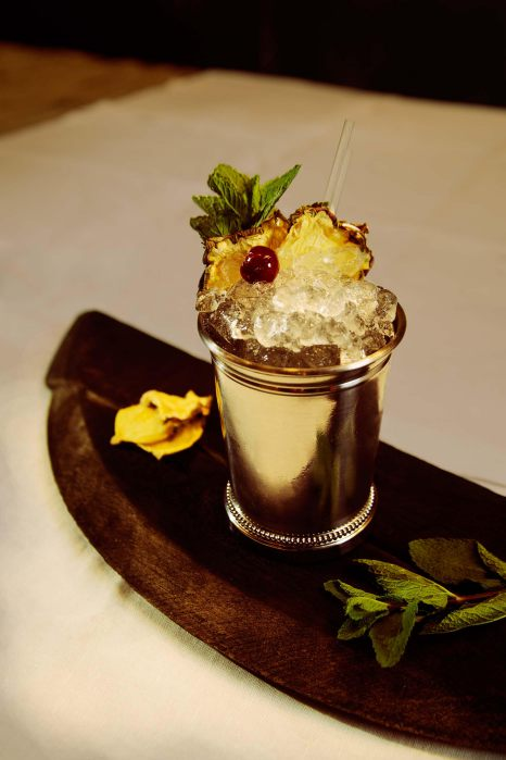 where to drink in Hong Kong March - Potato Head