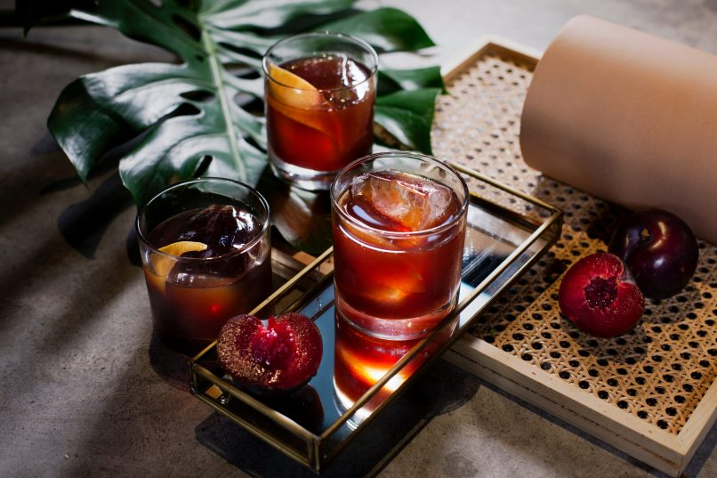 where to drink in Hong Kong March - Uma Nota