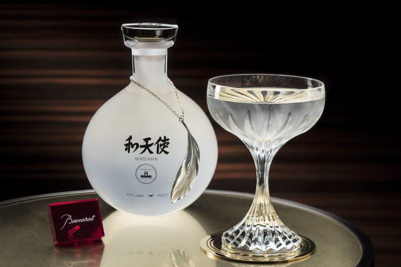 where to drink in Hong Kong March - Ritz-Carlton Macao