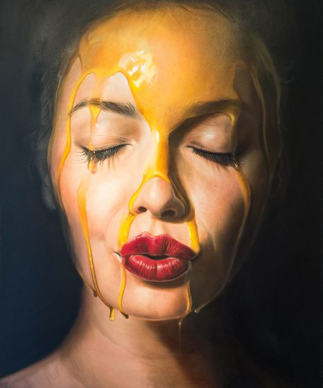 Art Central Hong Kong - Mike Dargas