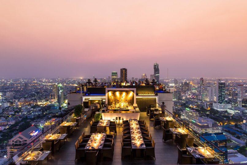 moon bar bangkok