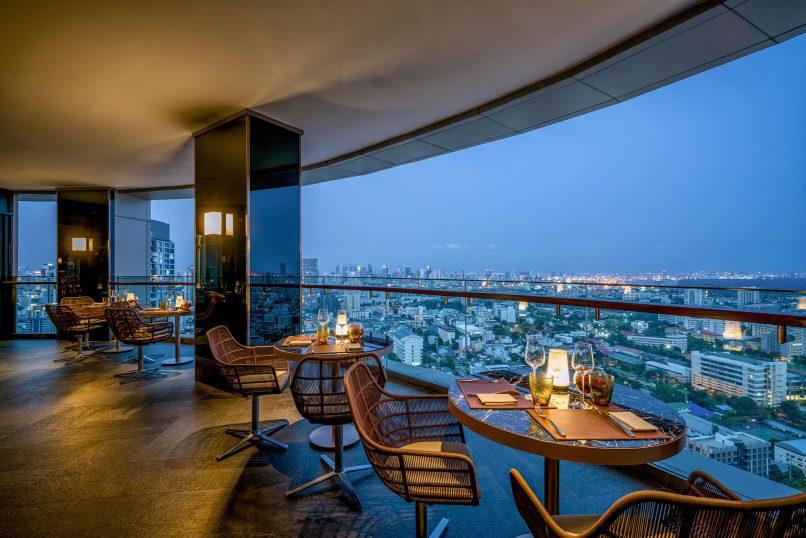ZOOM Sky Bar & Restaurant