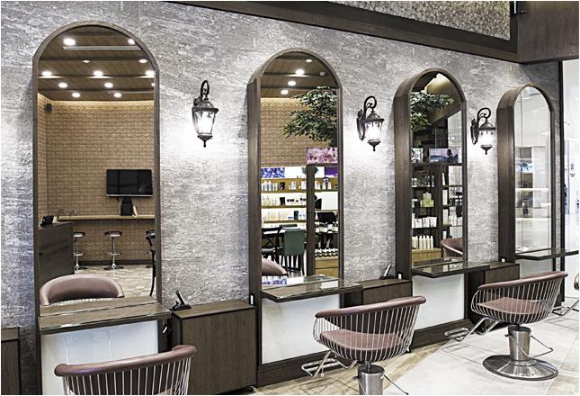 Bangkok organic hair salons