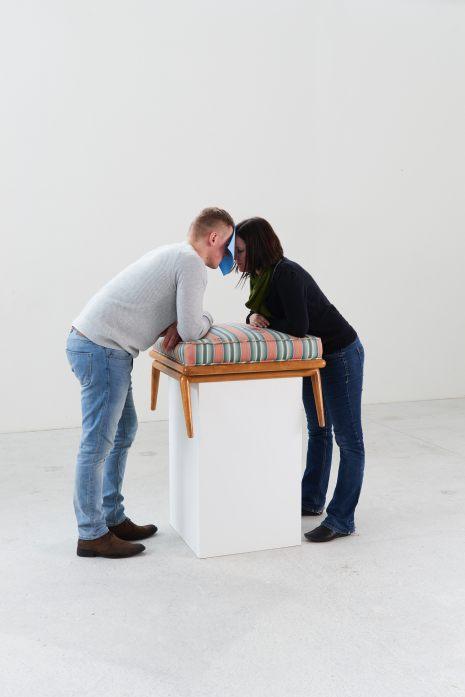 Art Basel - highlights - Erwin Wurm