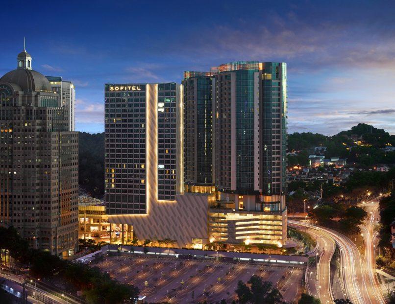 Sofitel Kuala Lumpur